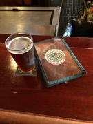 Irish Ale is a Irish Red Ale style beer brewed by Boulevard Brewing Co. Social Distortion concert 8-11-18