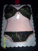 Military Bikini