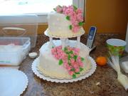 Final Cake Class Cake