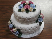 Jeannine's Cakes