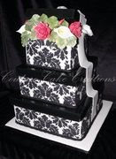 Cakes by Couture Cake Creations