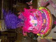 fancy nancy joyeux anniversaire