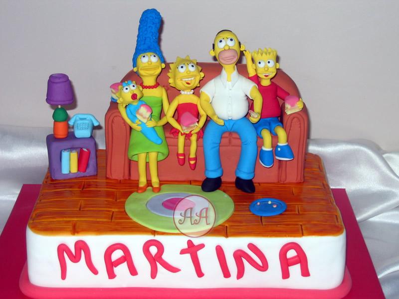 Los Simpsons - The Simpsons