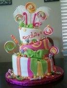 Cake tmobile