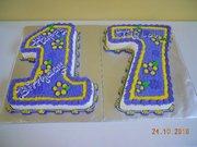 #17th Birthday