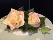 Gum Paste Flowers Contest