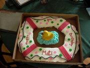 Mati's life preserver