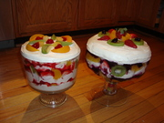Trifles and other Desserts
