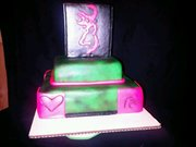 Pink Camo birthday