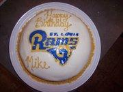 Ram's Cake