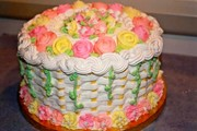 buttercream cake contest -2
