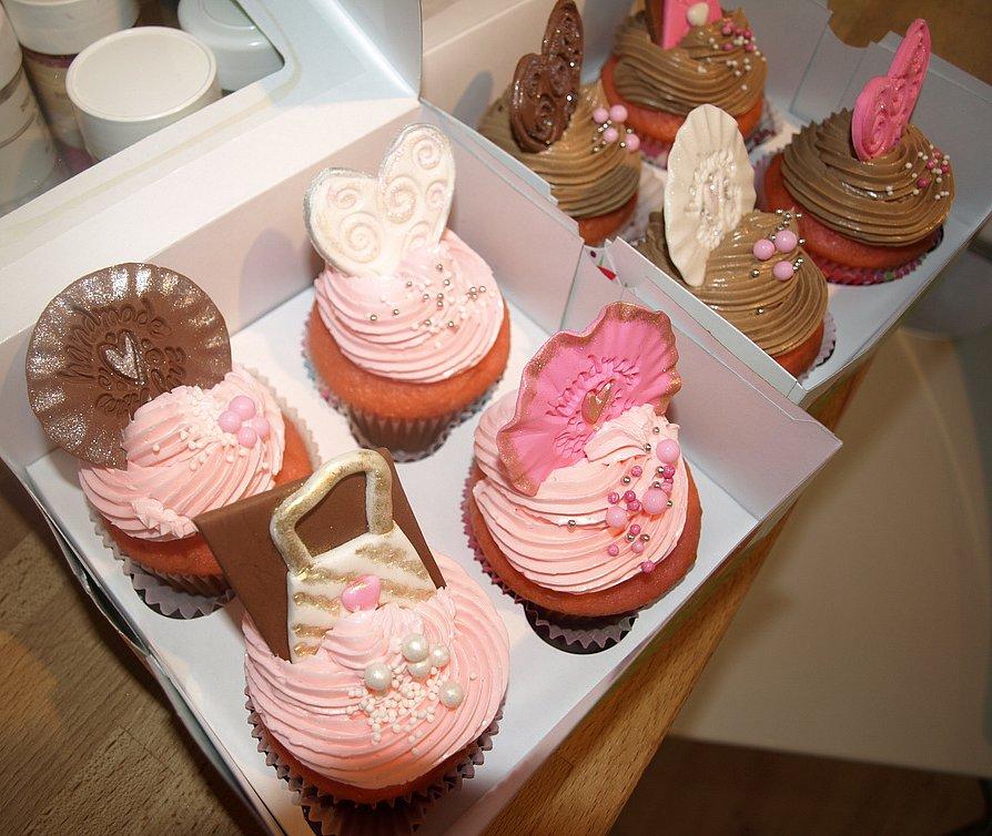 cupcakes New York style