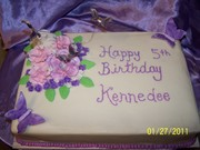 Kennedees Birthday Cakes 004