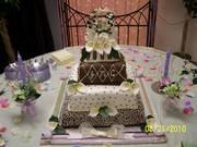 Jade's Wedding Cake