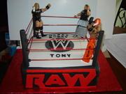 WW Raw cake