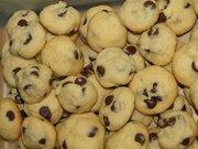 Chocolate drops cookies