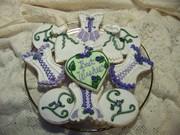 Wedding Cookies 001