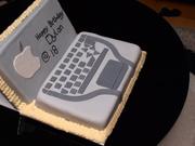 Happy birthday laptop