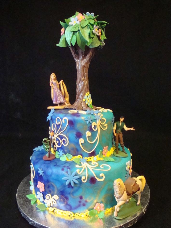 Tangled/Rapunzel