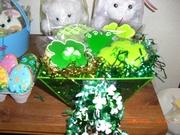 st patricks cookies