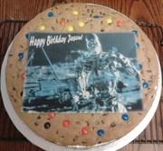 Terminator cookie