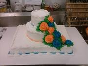 Butter Cream Cake Contest