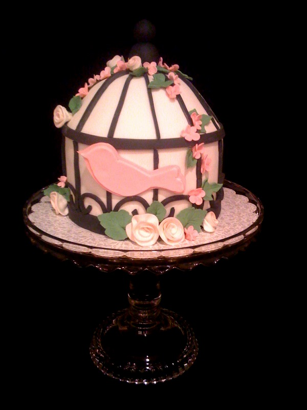Mothers Day Cake Contest