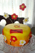 Mother's Day Cake Contest