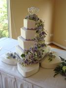 Luthrull Wedding