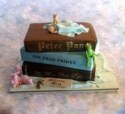 Fairytail Books Baby Shower