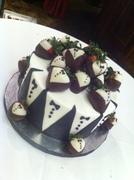Brann Groom's Cake