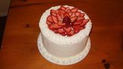 WASC and Fresh Strawberries