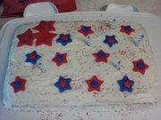 Rhianon's bday cake 2011