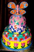 Jolie's cake