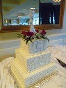 November wedding @ Rehoboth Beach