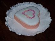Sugar Paste Cakes