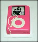 Bieber iPod