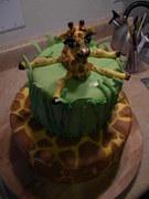 Giraffe cake 009