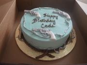 Cade's Western Birthday
