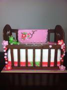 Crib Front