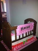 Crib Back