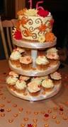 Fall Cake Contest - 1025f