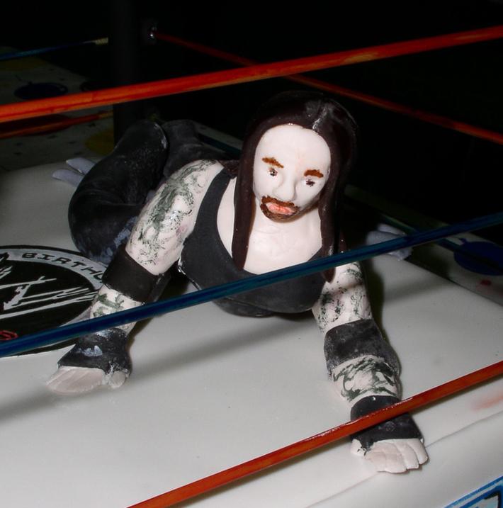 WWE's The Undertaker