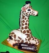 Giraffe cake - 1130F