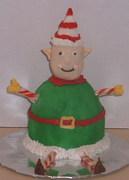 Mini Chirstmas Elf
