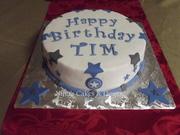 December 2011 Cakes