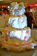 Dinagyang Cake