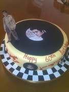 Elvis Cake