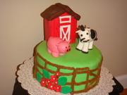 Cute farm animals - 2