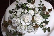 Wedding Flowers - detail